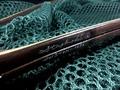 ★7月限定/ランディングネットのオーダー●STAG-MODEL®(鹿角モデル)内径35~54センチ
