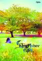 KingFisherGIRL DVD【Aチームver.】