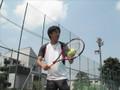 藤野俊幸のテニス楽 サーブ編 DVD