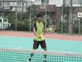 藤野俊幸のテニス楽 ボレースマッシュ編DVD