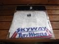 "SKYWAY TUFF WHEEL Tシャツ ""トリコロール"""