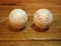 ベースボール バルブキャップ