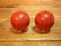 バスケットボール バルブキャップ