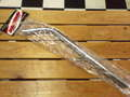 Nos HARO Cr-Mo LAY-BACK SEAT POST