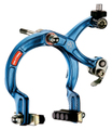DIA-COMPE MX1000 前ブレーキ ブルー