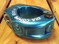 DIA-COMPE MX1500N クランプ ブルー