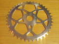 80's Nos SUGINO SNOW ALLOY SPROCKET 40T