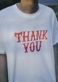 シャムキャッツ - THANK YOU T-Shirt