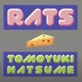 RATS  CD