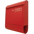 【20%OFF!!】MERCURY Mail Box~RED~