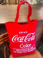 Coca Cola COTTON BAG~L~