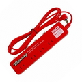 MERCURY 4 POWER EXTENSION CORD~RED~