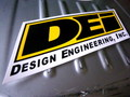 RACING STICKER~DEI~