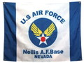 U.S.AIR FORCE BANNER