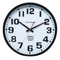METRO OFFICE MASTER WALL CLOCK