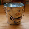 【20%OFF!!】Corona Extra TIN BUCKET