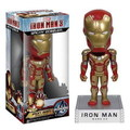 IRON MAN 3~IRON MAN MARK42~(FUNKO WACKY WOBBLER)
