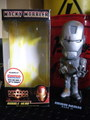 IRON MAN MARK2~BATTLE DAMAGED~COSTCO EXCLUSIVE(FUNKO WACKY WOBBLER)