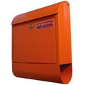 【20%OFF!!】MERCURY Mail Box~ORANGE~