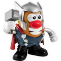 MARVEL COMICS~THOR~Mr. Potato Head