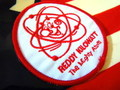 ワッペン~REDDY KILOWATT~