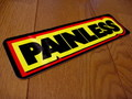 RACING STICKER~PAINLESS~