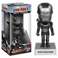 IRON MAN 3~WAR MACHINE~(FUNKO WACKY WOBBLER)