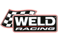 RACING STICKER~WELD RACING~