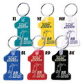 ROAD RUNNER #1 KEY RING