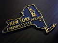 U.S.A.STATE MAGNET~NEW YORK~