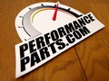 RACING STICKER~PERFORMANCE PARTS~