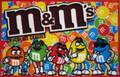 M&M'S FLOOR MAT~PARTY~