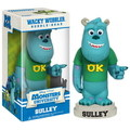 MONSTERS UNIVERSITY~SULLEY~(FUNKO WACKY WOBBLER)