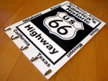 【20%OFF!!】ROUTE66 KEY RACK