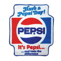 PEPSI FLOOR MAT~HAVE A PEPSI DAY!~