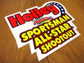 RACING STICKER~HOLLEY/IHRA~