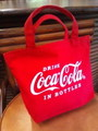 Coca Cola COTTON BAG~S~