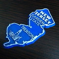 U.S.A.STATE MAGNET~NEW JERSEY~