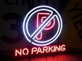 【銀行振込のみ】NEON SIGN~NO PARKING~