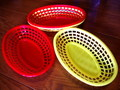 AMERICAN FOOD BASKET(4P SET)