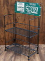 WIRE RACK~GREEN~