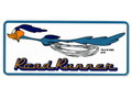 ROAD RUNNER STICKER~SQUARE~