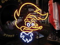 【銀行振込のみ】NEON SIGN~WOODY WOODPECKER~