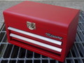MERCURY DRAWER BOX~RED~