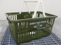 ARMY AIR FORCE MARKET BASKET