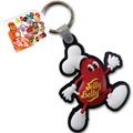 Jelly Belly RUBBER KEY RING