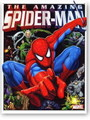 SPIDER-MAN TIN PLATE~L~