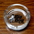 BIG BOY ASHTRAY