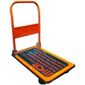 MERCURY HAND TRUCK~ORANGE~