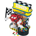 M&M'S CHOCO DISPENSER~Racing Team~